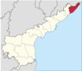 Srikakulam locator map.png