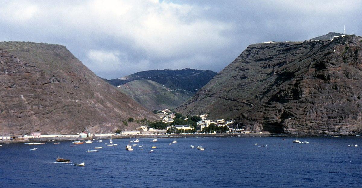 Saint Helena (island) – Travel guide at Wikivoyage
