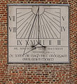 St-Pieterskerk (Turnhout) - Zonneklok.jpg