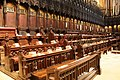 St.Hugh's Choir Stalls - geograph.org.uk - 641444.jpg