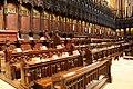 St.Hugh's Choir Stalls - geograph.org.uk - 641444.jpg