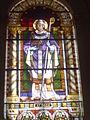 St. Dionysios Catholic - Vitrail, 2005.jpg