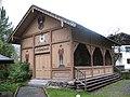 St. Johann im Walde, Schießstand.JPG