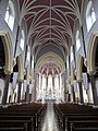 St. John's Church Kilkenny interior 2018c.jpg
