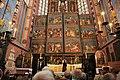 St. Mary's Church, Krakow 2014-08-12-152.jpg