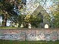 St. Michael's Church, Aston Tirrold - geograph.org.uk - 78641.jpg