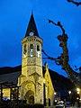 St. Michael's Church (Església de Sant Miquèu), Vielha.jpg