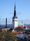 St. Olaf's church, Tallinn.jpg