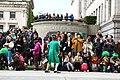 St. Patrick's Day Parade 2012 (6995493167).jpg