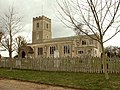 St. Peter and St. Paul's church, Little Horkesley, Essex - geograph.org.uk - 145300.jpg