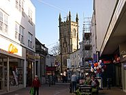 St Austell Fore Street