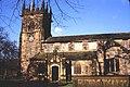 St Bartholomew's Church, Wilmslow.jpg