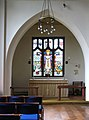 St Edmund, Larkswood Road, Chingford, London E4 - Chapel - geograph.org.uk - 1701639.jpg