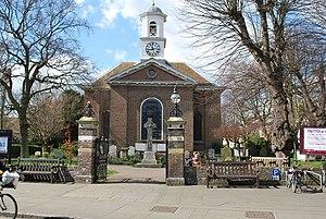 st georges church deal - 640×428
