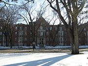 St. Joseph's College @ University of Alberta