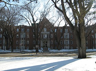 Higher education in Alberta - St. Joseph's College at the University of Alberta