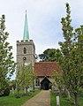 St John the Baptist, Widford, Herts - geograph.org.uk - 361660.jpg
