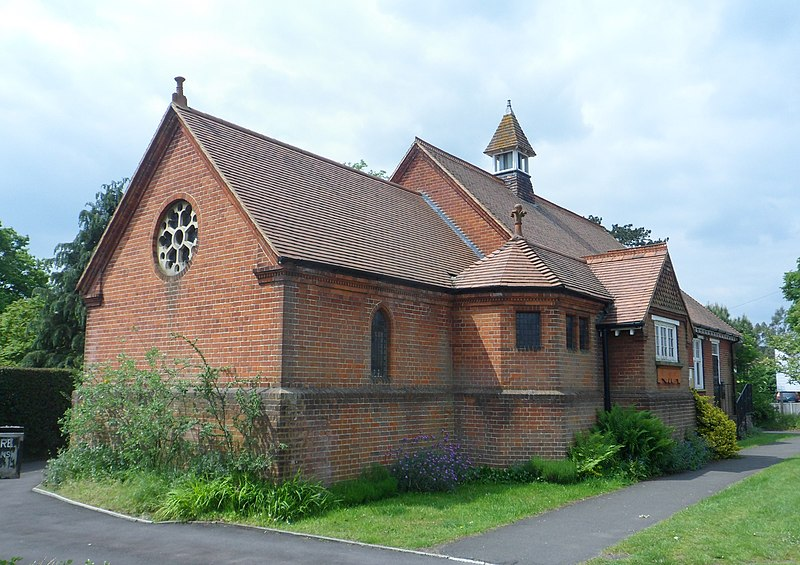 Church Hall Occasional Room Hire Agreement