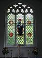 St Mary's church - east window - geograph.org.uk - 1406915.jpg