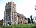 St Mary's church in Wimbotsham - geograph.org.uk - 1737229.jpg