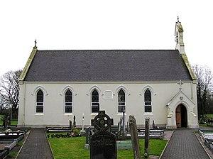 Brockagh - St Brigids Catholic Church