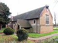 St Michael, Woolmer Green, Herts - geograph.org.uk - 367943.jpg