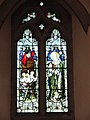 St Nicholas window, West Grinstead.jpg