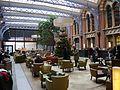 St Pancras Renaissance London Hotel, December 2015 02.jpg