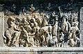 St Rémy de Provence-Tombeau des Jules-Bas relief 1-19690408.jpg