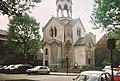 St Sarkis Armenian Cathedral, Iverna Gardens - geograph.org.uk - 1614252.jpg