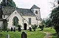 St Swithun's, Compton Beauchamp - geograph.org.uk - 853654.jpg