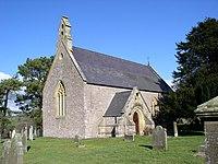 St Tegla's Church - geograph.org.uk - 127765.jpg