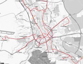 Erfurt Stadtbahn Wikipedia