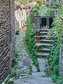 Stairs in Brousse-le-Chateau 03.jpg