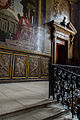 Stairs in Hampton Court Palace.jpg
