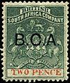 Stamp British Central Africa 1891 2p.jpg