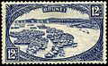 Stamp Brunei 1924 12c.jpg