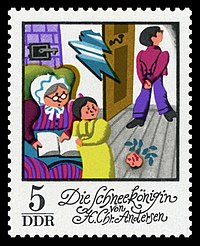 Stamps of Germany (DDR) 1972, MiNr 1801