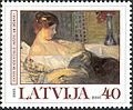 Stamps of Latvia, 2005-10.jpg