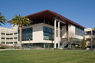 Stanford University School of Medicine - Li Ka Shing Center for Learning and Knowledge.