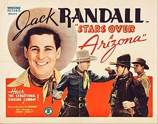 Jack Randall (actor) American actor