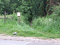 Start of Footpath to Potter's Fen and Scarning Fen - geograph.org.uk - 463431.jpg