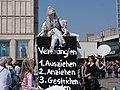 Start of the Mietenwahnsinn demonstration in Berlin 06-04-2019 13.jpg