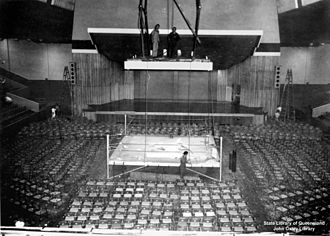 Brisbane Festival Hall - Image: State Lib Qld 1 101668