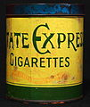 State Express cigarettes No 555 tin, photo05.JPG
