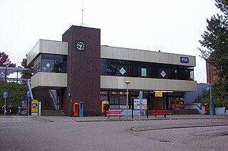 Culemborg railway station
