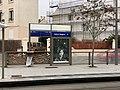 Station Tramway IdF Ligne 6 Robert Wagner - Vélizy-Villacoublay (FR78) - 2021-01-03 - 5.jpg