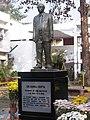 Statue of Dr. Saroj Gupta.jpg