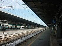 Stazione di Venezia Mestre.JPG