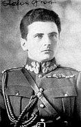 Stefan Rowecki - 1926